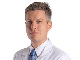 Dr. Jonathan Witten