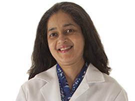 Dr. Swarupa Gadre
