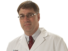 Dr. Neal J. Prendergast