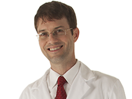 Dr. Matthew D. Peterson