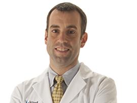 Dr. Hal Rosenbaum