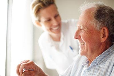 OAB Patient Care Navigator